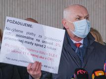Zdravotníci píšu koaličným stranám: Bez peňazí bude kolaps!