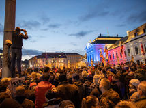 17. november, spomienka, protesty