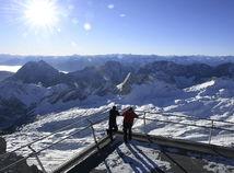 koronavírus, lyžovanie, Nemecko