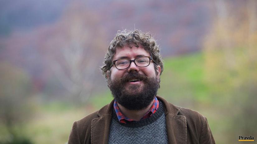 Ladislav Bíro, manažér kvality ovzdušia