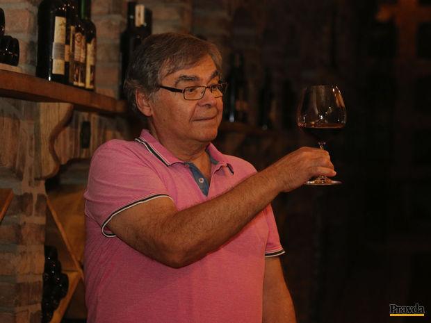 Archív - zrkadlo vinára i doby