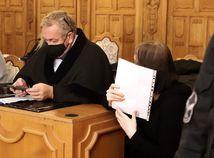 Vražda Hurbanovo zsuzsová