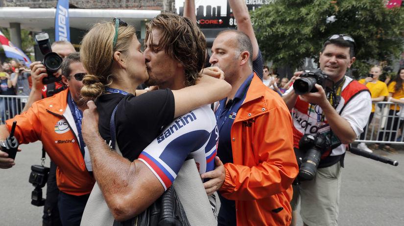 World Championships Cycling Sagan