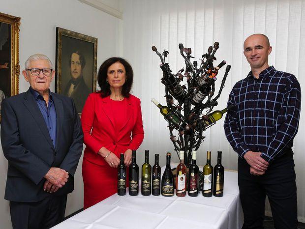 Víno, ktoré Slováci pili, pijú a budú piť