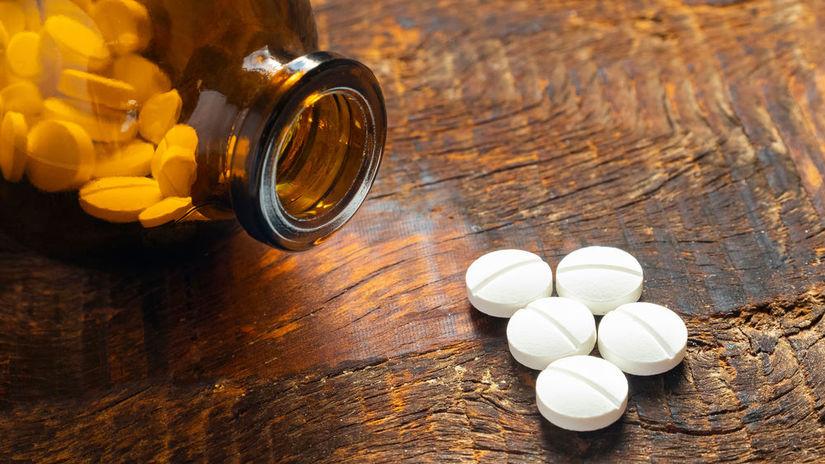 aspirin, tabletka, liek, tableta, acylpyrin,...