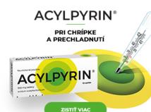 Lekárnici dôrazne neodporúčajú užívanie Acylpyrinu po očkovaní