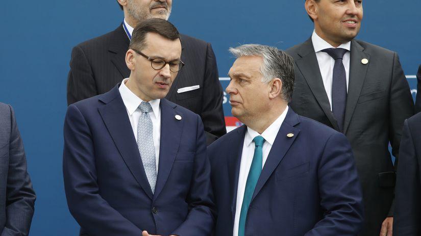 Poland EU Budget