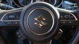 Suzuki, Swift, hybrid,