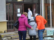 Testovanie v škole dcér Igora Matoviča