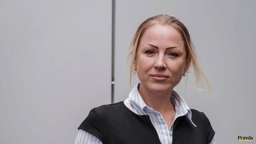 Alona Kurotová, Medzinárodná asociácia lekárov...