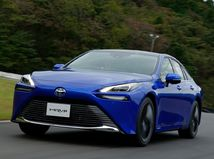 Toyota Mirai - 2021