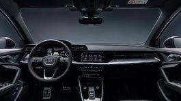 Audi A3 45 TFSIe - 2021