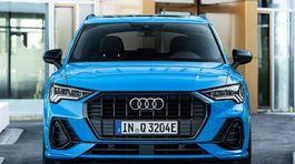 Audi Q3 45 TFSIe - 2021