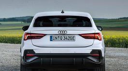 Audi Q3 Sportback 45 TFSIe - 2021