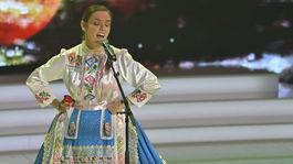 Anna Zornanova  zem spieva 3