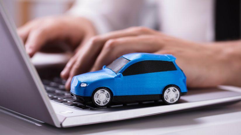 auto, notebook, hľadanie