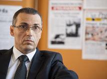 Žilinka zatiaľ nepodal návrh na disciplinárne stíhanie Lipšica