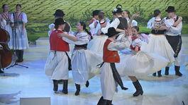 Mladeznicky folklorny subor Zeliezko  zem spieva 3