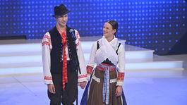 Viktoria Stuchla a Aurel Keszely   uem spieva 3