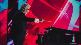Maestro Domingo foto Bence Hegedus