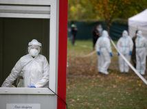 PCR testy odhalili 1286 infikovaných. Pribudlo 97 úmrtí