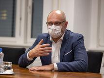 Sulík: Konanie Matoviča môže riešiť len premiér, má v tom podporu SaS