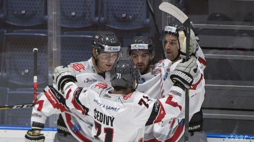 Hokej Capitals IHL