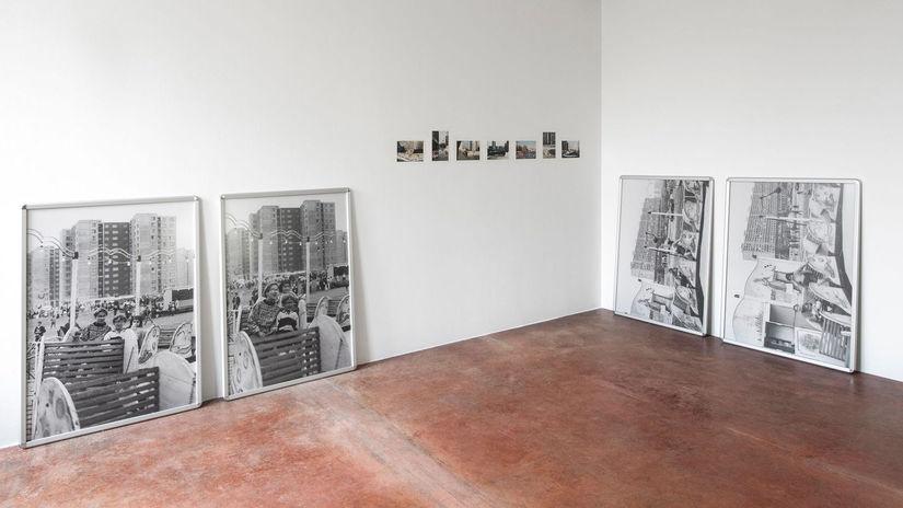 Výstava o Petržalke