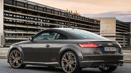Audi TT Coupé Bronze selection - 2021