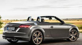 Audi TT Roadster Bronze selection - 2021