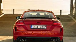 Audi TTS Coupé Competition plus - 2021