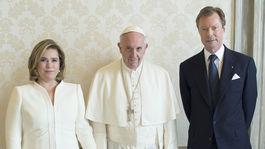 Vatican Luxembourg