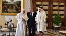 Vatican Pope Belgium