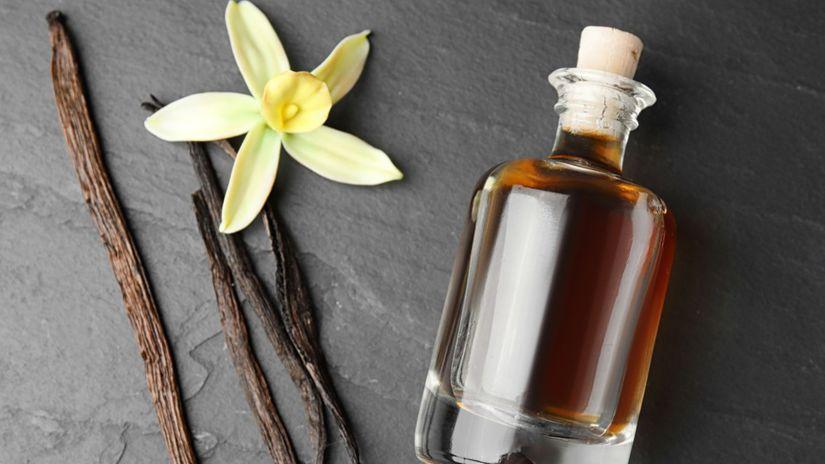 Vanilková aróma či rum sa objavujú v gourmand...