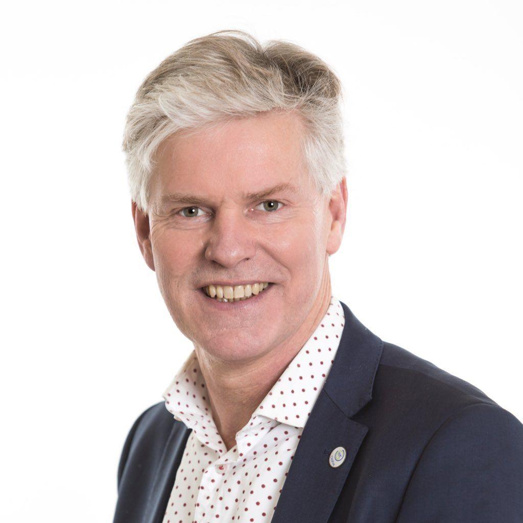 Willem Jonker, EIT Digital