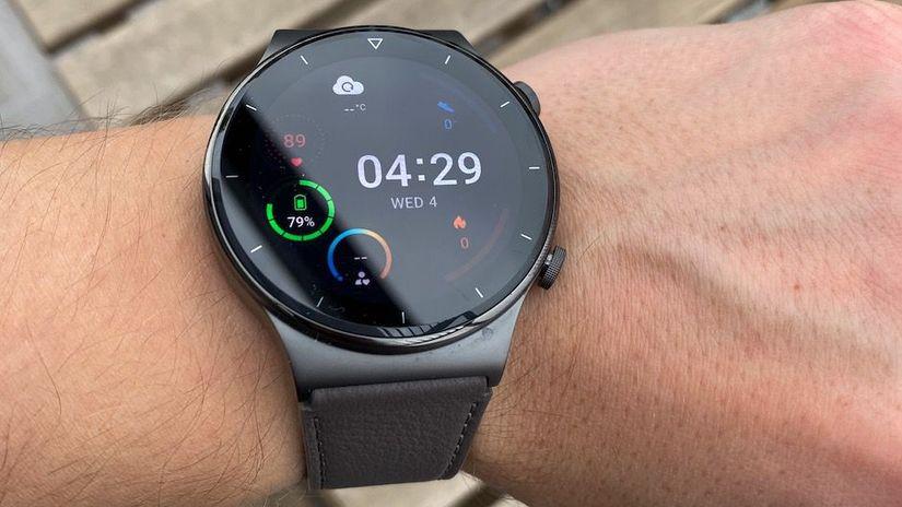Huawei Watch GT2 Pro, Huawei, Watch,...