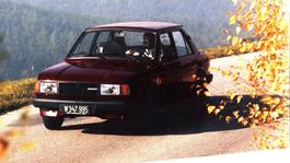 Škoda 135 GLi - 1989