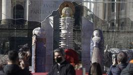 Vatikán, jasličky