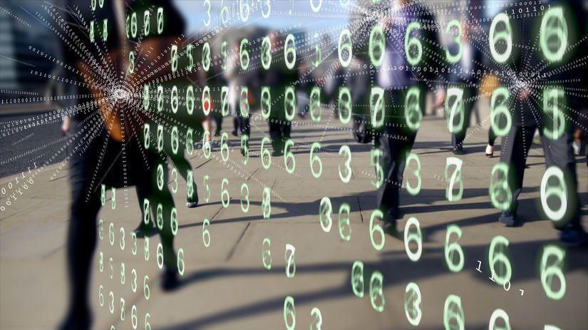 binárny kód