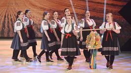 Folklorny subor Povazan  2