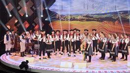 Folklorny subor Povazan  3