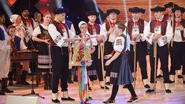 Folklorny subor Povazan  4