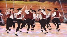 Folklorny subor Povazan  5