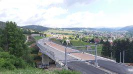 Kysucká diaľnica D3 Čadca, Bukov - Svrčinovec