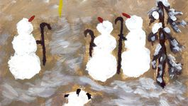 moje najkrajsie vianoce 2020 kresba-MINARIKOVA
