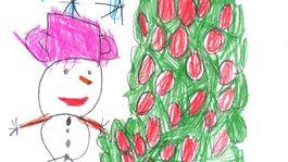 moje najkrajsie vianoce 2020 kresba-TAKACOVA 01