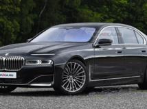 BMW radu 7 (2023) - render