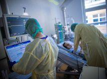Vírusu podľahlo ďalších sto ľudí. Britská mutácia bola na Slovensku už v novembri
