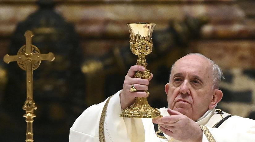pápež František, Vatikán