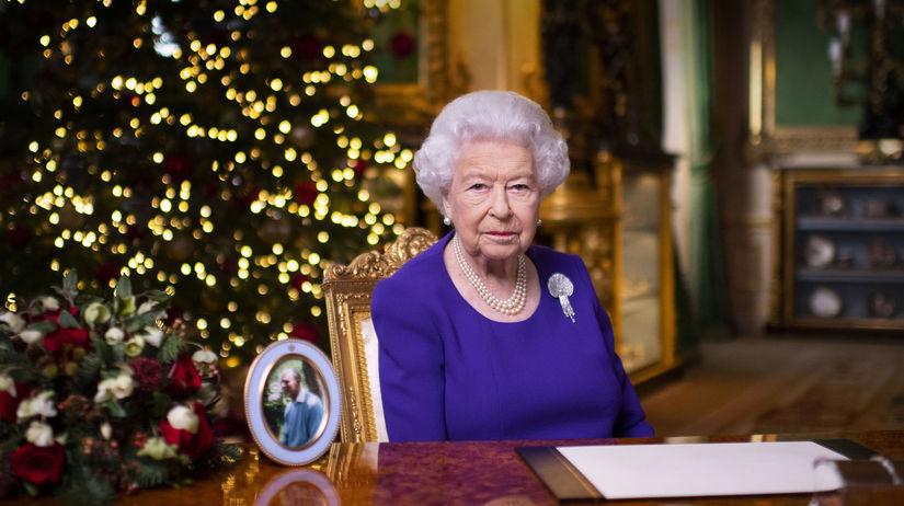 Britain Queen